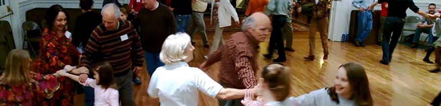 Church Dance